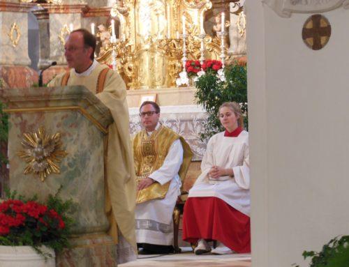 Schönberg erhielt Besuch von französischer Partnergemeinde