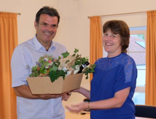 Seniorenkreis Zangberg veranstaltete gelungenen Vortrag