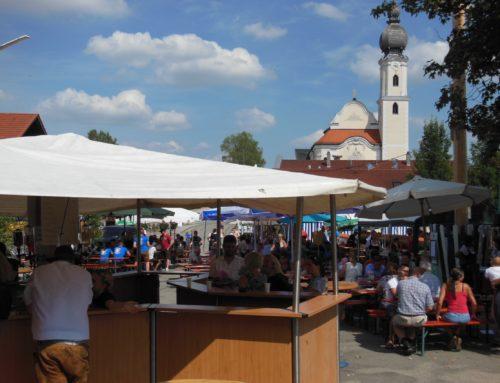 Dorffest Schönberg als Besuchermagnet