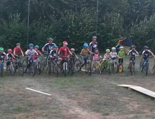 Ferienprogramm: Radltag in Lohkirchen