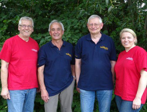 Schnitzkurse in Oberbergkirchen wieder ein großer Erfolg