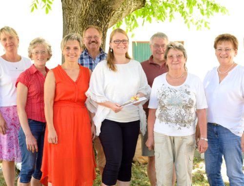 Gemeinde Zangberg unterstützte einheimische Chöre finanziell