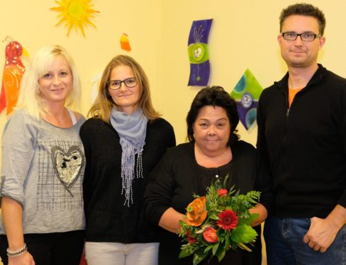 Kinderförderverein Zangberg hielt Jahreshauptversammlung ab