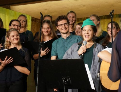 Musikfreunde Oberbergkirchen/Zangberg begeistern mit Konzert