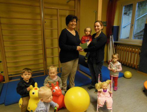 Adventsfeier der Schönberger Frauengemeinschaft