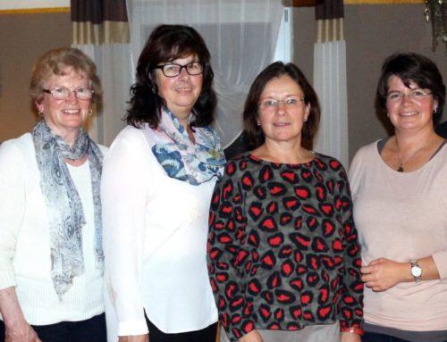 Obst- und Gartenbauverein Irl/Aspertsham mit neuer Führung