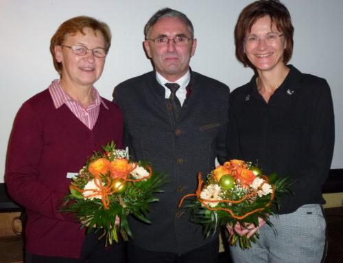 Gemeinden und VG Oberbergkirchen feierten Weihnachten