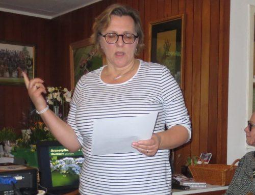 Obst- und Gartenbauverein Lohkirchen legt Motto fürs neue Jahr fest