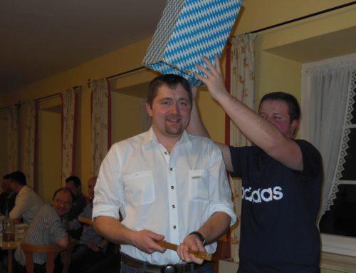 Starkbierfest in Schönberg gefeiert