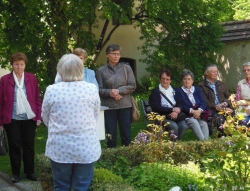 Schönberger Senioren gingen auf Reisen