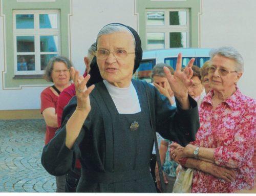 Senioren des Pfarrverbandes Schönberg auf Ausflugsfahrt
