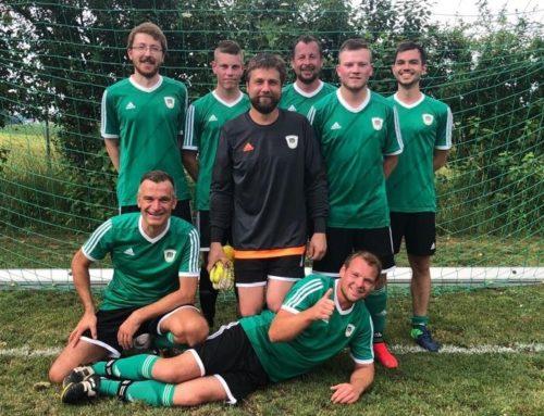 Schönberg ermittelte Fußball-Ortsmeister 2019