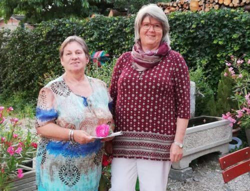 Rundes Jubiläum der Oberbergkirchener Frauenrunde