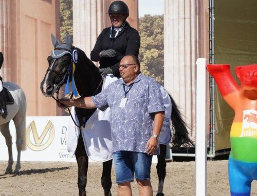 Zangberger Reiterinnen bei internationalem Turnier erfolgreich