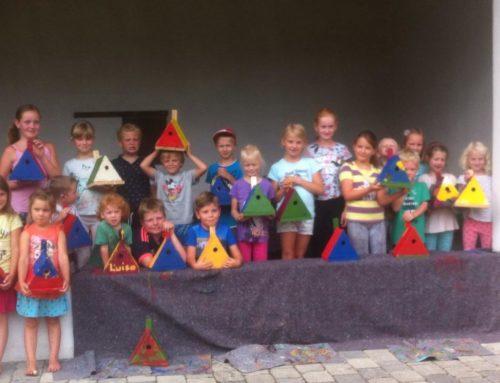 Naturnähe beim Oberbergkirchner Ferienprogramm vermittelt