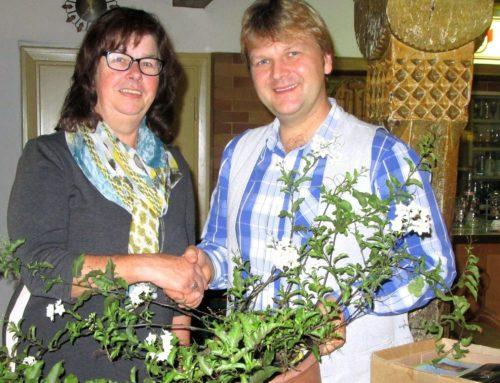 Obst- und Gartenbauverein Irl/Aspertsham mit interessantem Vortrag