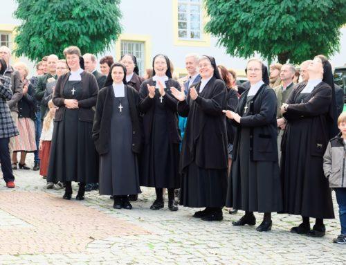 Klosterkirche Zangberg feierte 150-jähriges Weihejubiläum