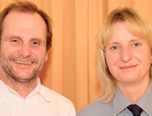 KSK Zangberg hielt Jahreshauptversammlung ab