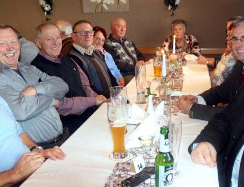 Pfarrei Aspertsham feierte Seniorenadvent