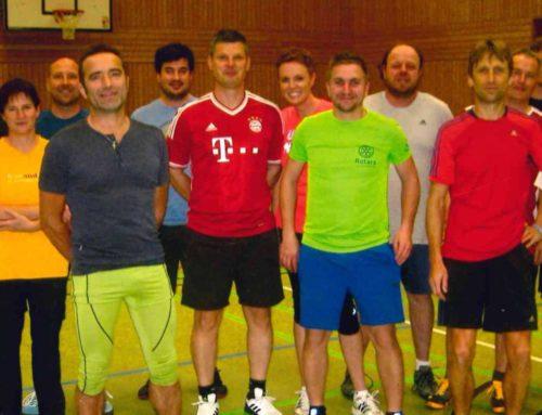 Gelebte Verwaltungsgemeinschaft beim Sport