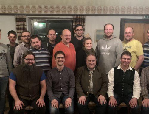 Wählergemeinschaft Aspertsham stellte Kandidatenliste zur Kommunalwahl in Schönberg auf
