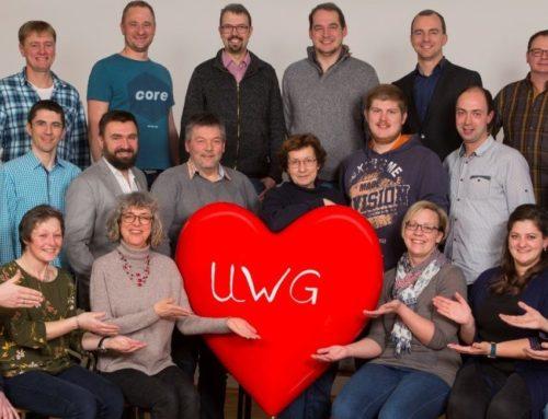 UWG Oberbergkirchen/Irl stellte Liste für Kommunalwahl auf
