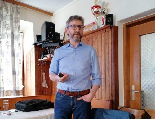 Landfrauen Schönberg informierten wieder durch Vortrag