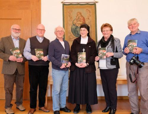 Zangberger Kirchenführer vorgestellt