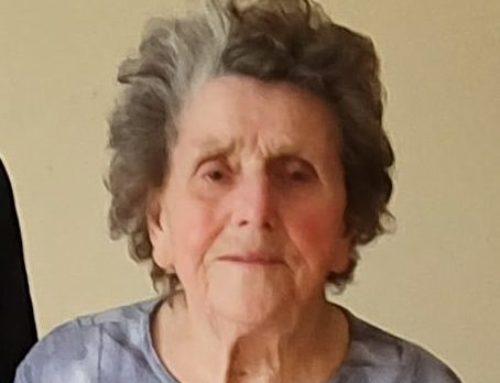 Aloisia Fußeder feierte 90. Geburtstag