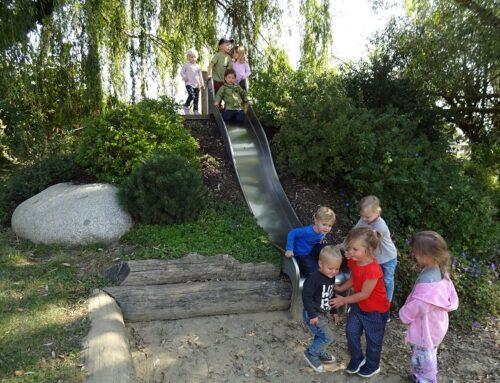 Start ins neue Kindergartenjahr in Lohkirchen