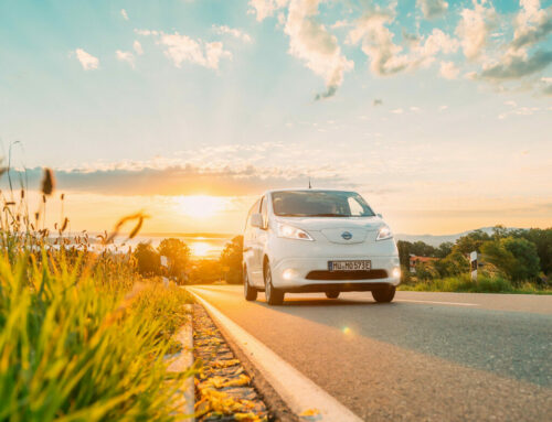 Höhere Mobilität in Oberbergkirchen durch E-Car-Sharing