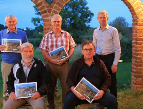 Gemeinde Zangberg verabschiedete langjährige Gemeinderatsmitglieder