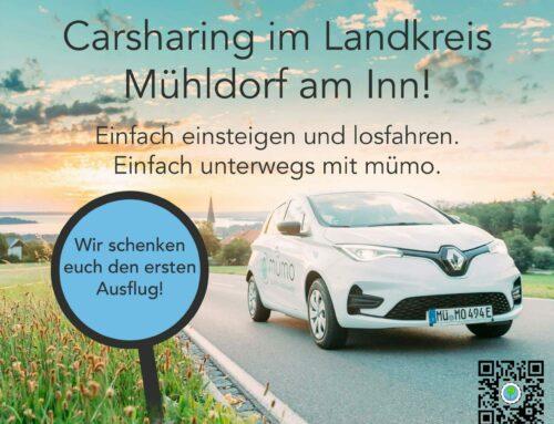 Angebot für Seniorenfahrten in der Gemeinde Oberbergkirchen