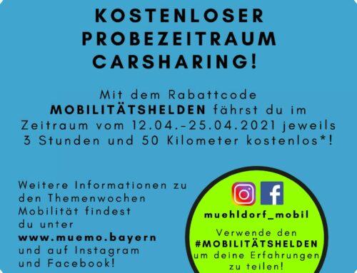 MÜMO-Aktionswochen im April
