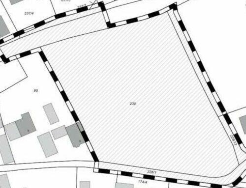 Bekanntmachung zum Bebauungsplan Wotting III der Gemeinde Lohkirchen