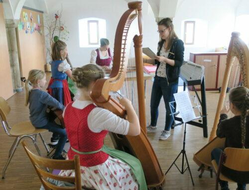 Musikfreunde Oberbergkirchen/Zangberg halten online Jahreshauptversammlung ab