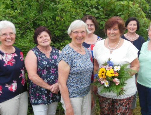 Frauengemeinschaft in Schönberg aufgelöst