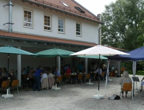 Zangberger Seniorennachmittag