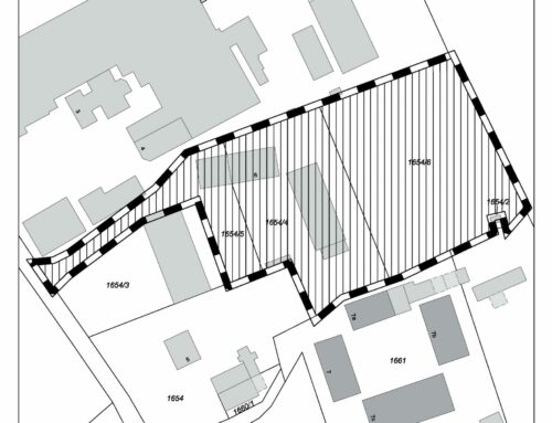 """Bekanntmachung über den Beschluss des vorhabensbezogenen Bebauungsplanes """"Gewerbegebiet Linn"""" Deckblatt Nr. 1 (Aufhebung) als Satzung"""