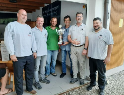 Schachclub siegte beim Hufeisenturnier in Lohkirchen